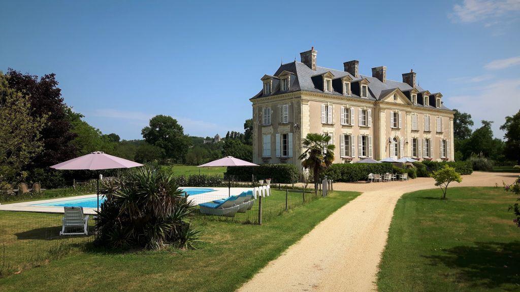 Château de la Motaye