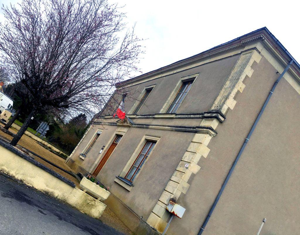 Mairie Saint-Georges-du-Bois